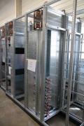 Montage d'armoires éléctriques